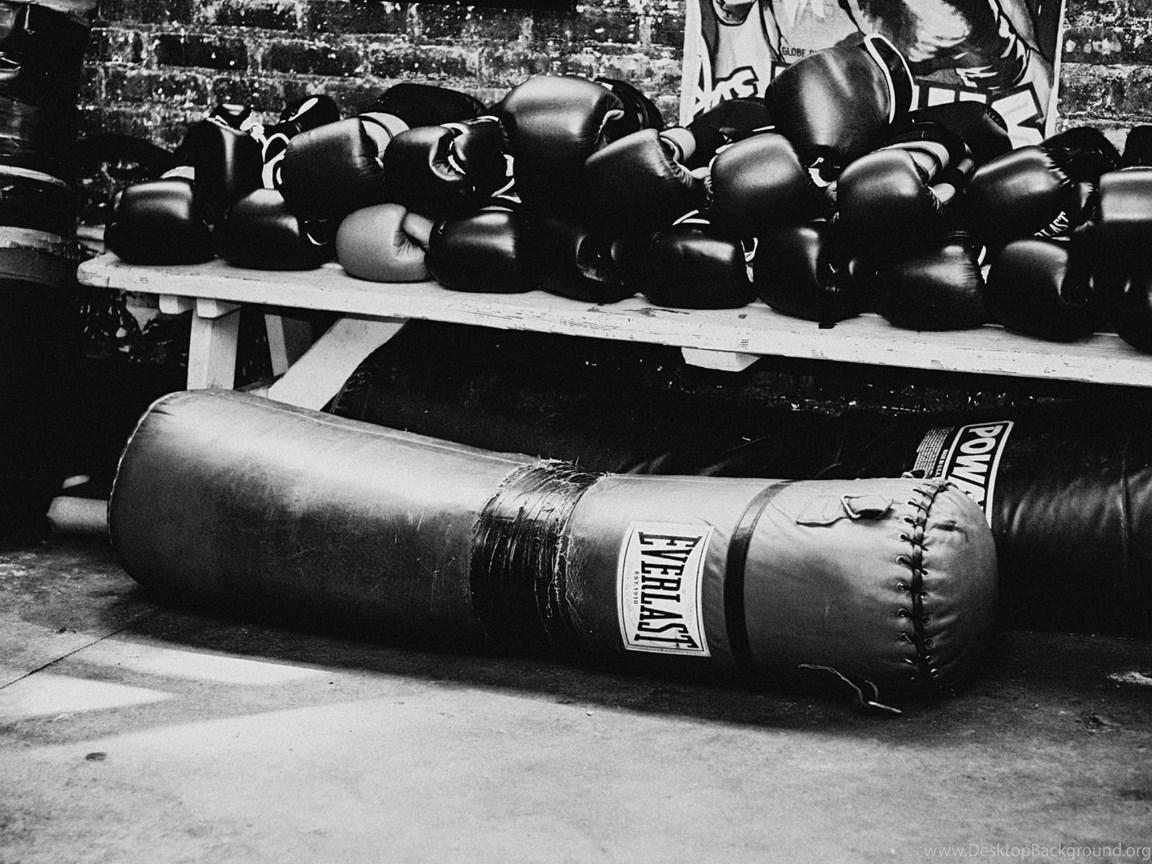 set de boxe