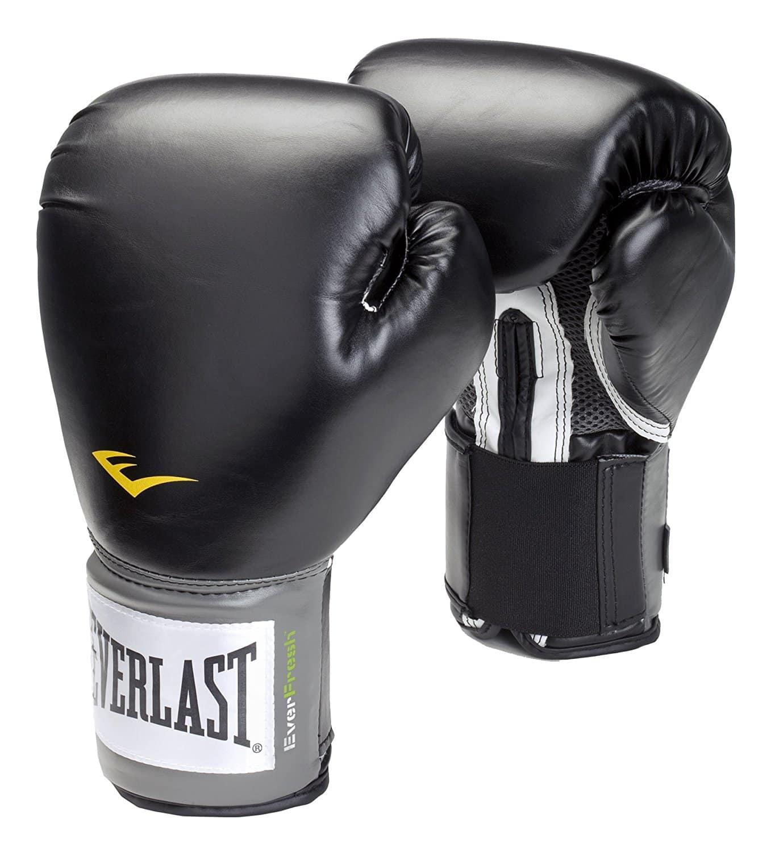 Gant de boxe Everlast pro style