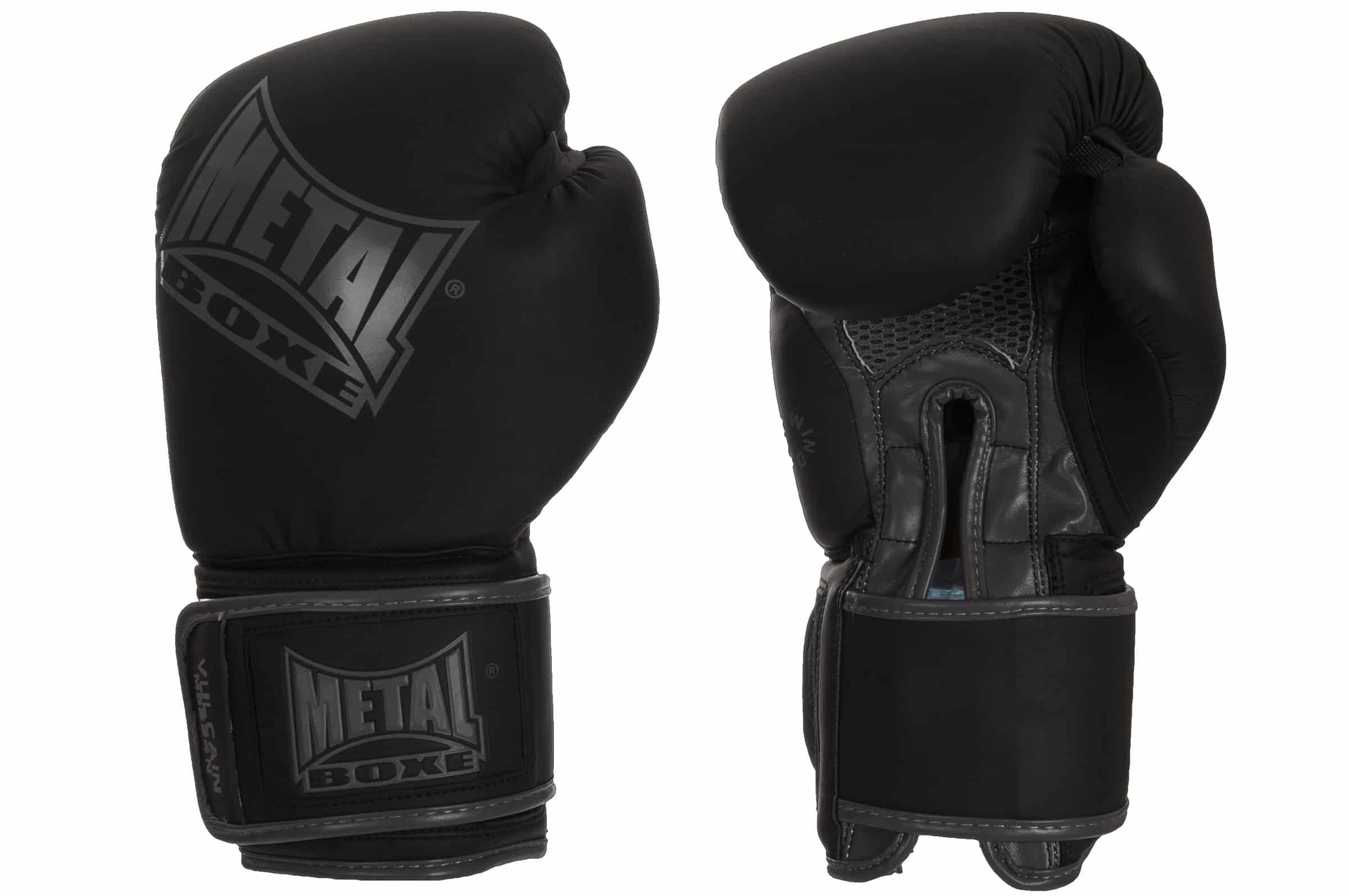 gants de boxe professionnel