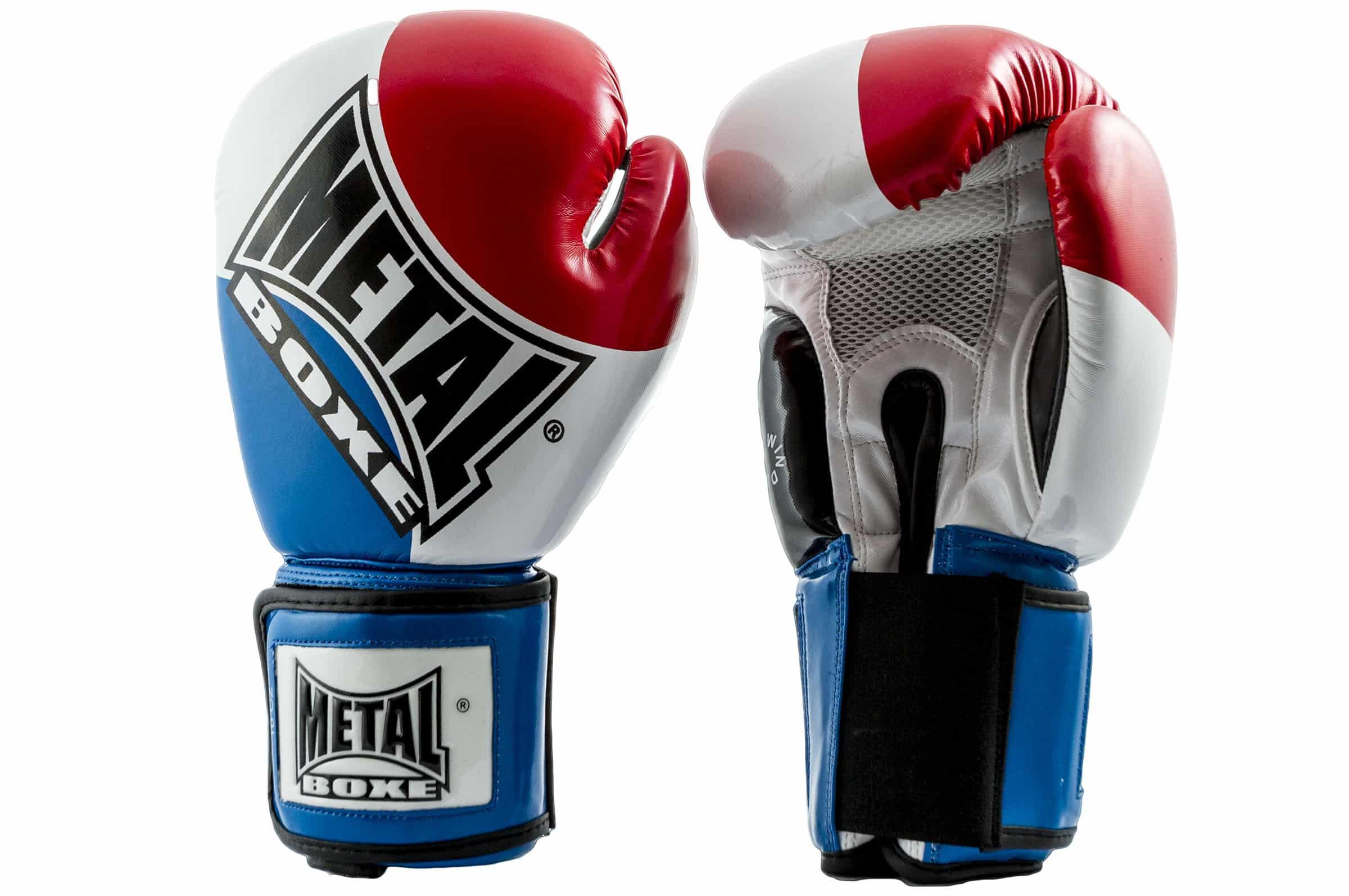 gants de boxe competition amateur