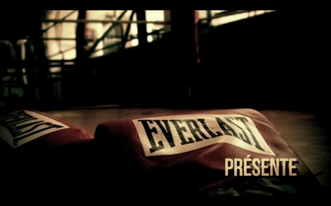 gants de de boxe Everlast